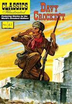 Davy Crockett (Classics Illustrated, nr. 61)