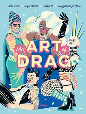 The Art of Drag