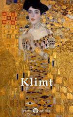 Complete Paintings of Gustav Klimt (Delphi Classics) (Delphi Masters of Art)
