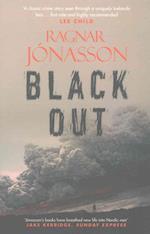 Blackout af Ragnar Jonasson