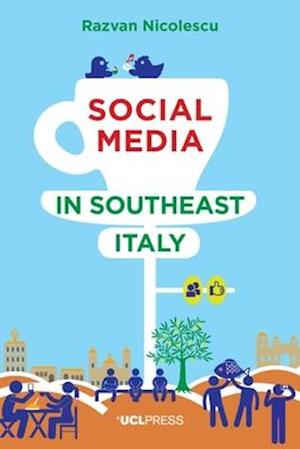 Social Media in Southeast Italy