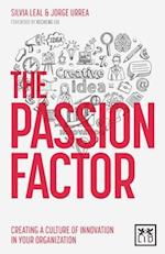 The Passion Factor