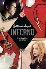 Inferno af Catherine Doyle