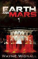 Earth and Mars