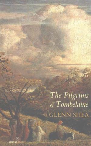 Bog, paperback The Pilgrims of Tombelaine af Glenn Shea