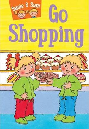 Susie and Sam Go Shopping