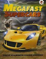 Mega Fast Supercars