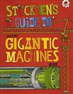 Stickmen's Guide to Gigantic Machine