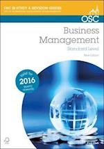 IB Business and Management SL