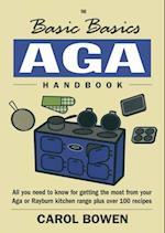 Basic Basics Aga Handbook af Carol Bowen