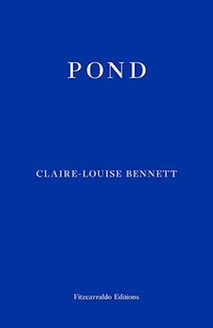 Bog, paperback Pond af Claire-Louise Bennett