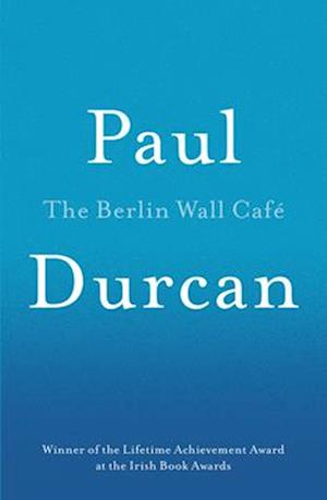 The Berlin Wall Cafe