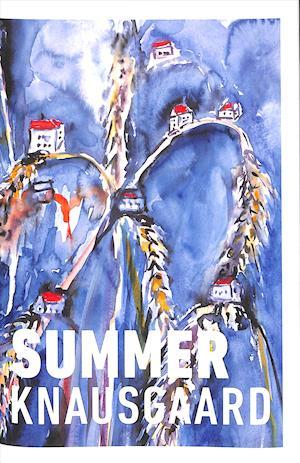 Knausgaard, K: Summer