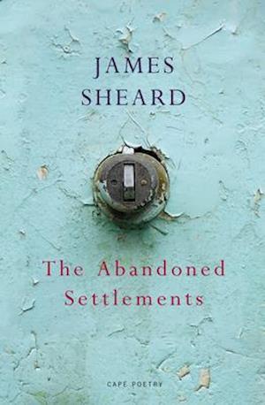 Bog, paperback The Abandoned Settlements af James Sheard