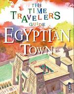 Egyptian Town (Time Travelers Guide)