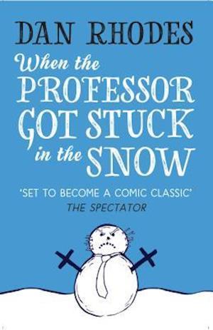 When the Professor Got Stuck in the Snow