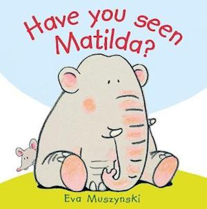 Have you Seen Matilda?