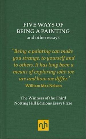 2017 Essay Prize Winners, Notting Hill Editions