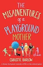 Misadventures of a Playground Mother