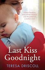 Last Kiss Goodnight af Teresa Driscoll