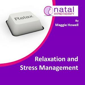 Lydbog, CD Relaxation and Stress Management af Maggie Howell