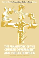 The Framework of the Chinese Government and Public Services