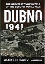 Dubno 1941 af Aleksei Isaev
