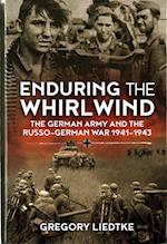 Enduring the Whirlwind (Wolverhampton Military Studies)