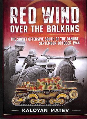 Red Wind Over the Balkans