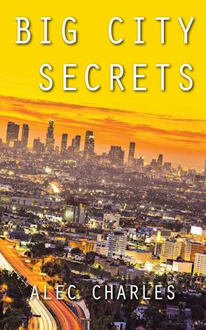 Bog, paperback Big City Secrets af Alec Charles