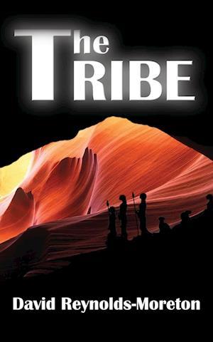 Bog, hæftet The Tribe af David Reynolds-Moreton
