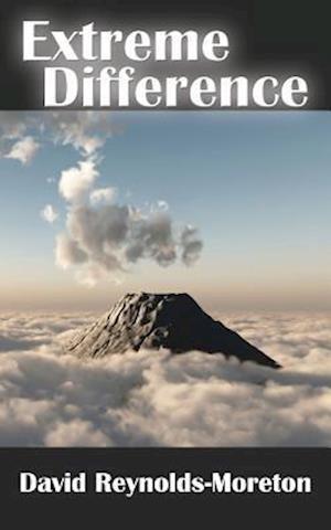 Bog, hæftet Extreme Difference af David Reynolds-Moreton