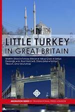 Little Turkey in Great Britain