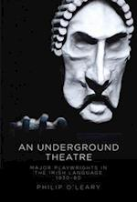 Underground Theatre