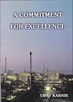 Commitment For Excellence