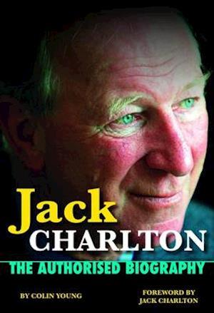 Bog, paperback Jack Charlton af Colin Young
