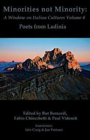 Minorities Not Minority: Poets from Ladinia