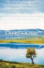 Land-Music - Black Mountains af Ruth Bidgood