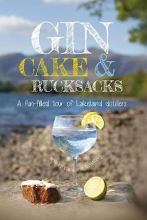 Gin, cake and rucksacks
