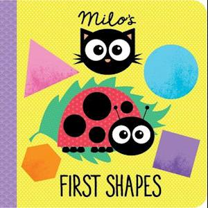 Milo's First Shapes