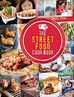 The Street Food Cook Book af Kate Eddison
