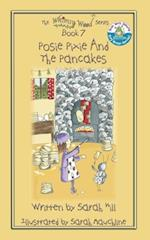 Posie Pixie and the Pancakes - Book 7 in the Whimsy Wood Series