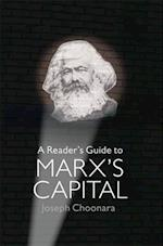 Reader's Guide to Marx's Capital
