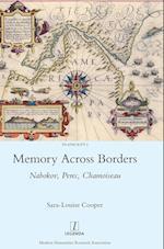 Memory Across Borders