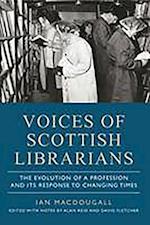 Voices of Scottish Librarians