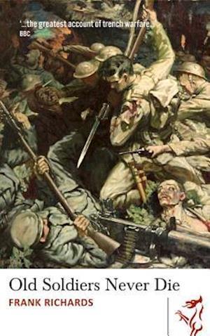 Old Soldiers Never Die
