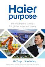 Haier purpose af Hao Yazhou Hu Yong, Hao Yazhou, Hu Yong