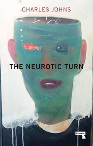 Bog, paperback The Neurotic Turn af Charles Johns