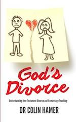 God's Divorce