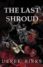 The Last Shroud af Derek Birks